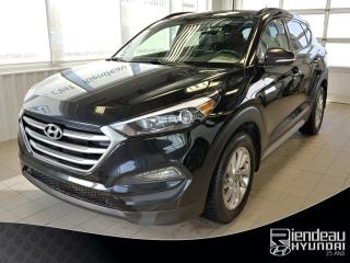 Used 2017 Hyundai Tucson Se 2.0 + Toit Pano for sale in Ste-Julie, QC