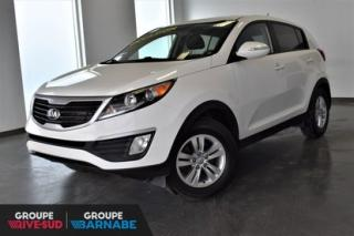Used 2013 Kia Sportage Lx 2rm &été for sale in Brossard, QC