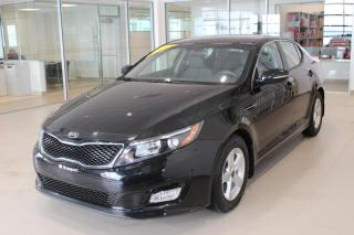 Used 2015 Kia Optima LX berline 4 portes for sale in Beauport, QC