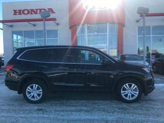 Used 2018 Honda Pilot LX AWD Back Up Camera Remote Start for sale in Red Deer, AB