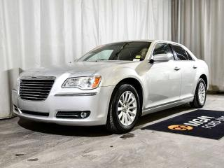 Used 2012 Chrysler 300 TOUR for sale in Red Deer, AB