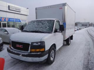 Used 2018 GMC Savana Cube 12 Pieds/camera for sale in Blainville, QC