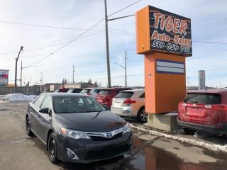 Used 2012 Toyota Camry XLE**HYBRID**ONLY 138 KMS*GREAT ON FUEL**CERTIFIED for sale in London, ON
