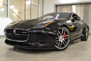 Used 2018 Jaguar F-Type R-Dynamic for sale in Laval, QC