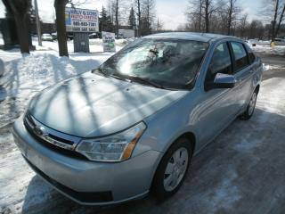 Used 2009 Ford Focus