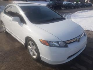 Used 2008 Honda Civic EX-L for sale in North York, ON