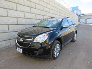Used 2015 Chevrolet Equinox LT for sale in Fredericton, NB