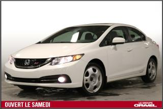 Used 2015 Honda Civic Si - Mags for sale in Ile-des-Soeurs, QC