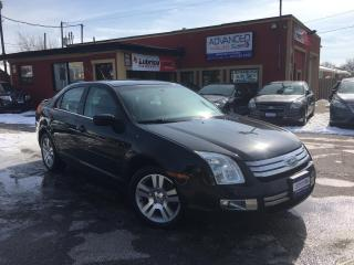 Used 2009 Ford Fusion SEL for sale in Windsor, ON