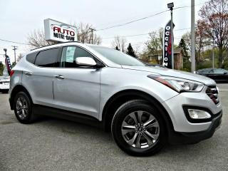 Used 2015 Hyundai Santa Fe Sport SPORT 2.4L MAGS BLUETOOTH HITCH for sale in Repentigny, QC