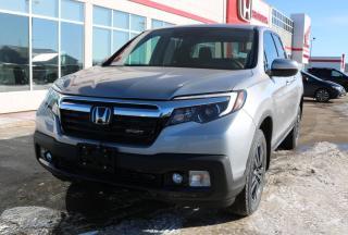 New 2019 Honda Ridgeline SPORT for sale in Fort St John, BC