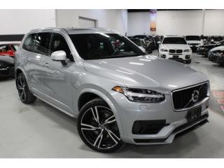 Used 2016 Volvo XC90 Hybrid T8 PHEV R-DESIGN   HYBRID   LOCAL CAR for sale in Vaughan, ON