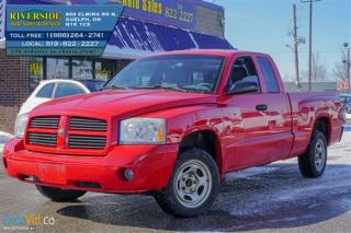Used 2007 Dodge Dakota ST for sale in Guelph, ON