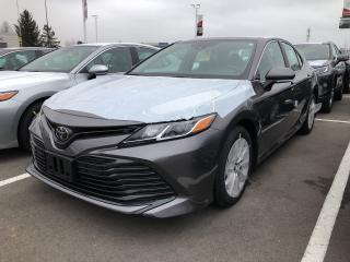 New 2019 Toyota Camry LE for sale in Pickering, ON