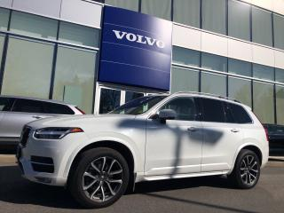 Used 2017 Volvo XC90 T6 AWD Momentum for sale in Surrey, BC