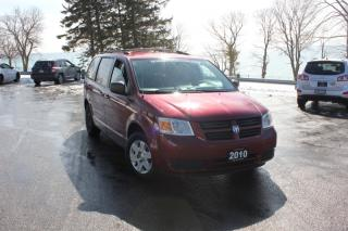 Used 2010 Dodge Grand Caravan 4dr Wgn SE for sale in Oshawa, ON