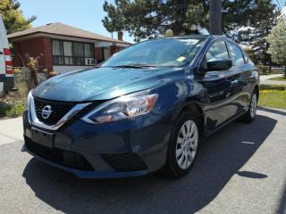 Used 2018 Nissan Sentra SV for sale in Toronto, ON