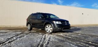 Used 2012 Dodge Journey AWD 4dr R/T for sale in Edmonton, AB