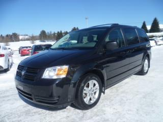 Used 2010 Dodge Grand Caravan Stow N' Go for sale in East broughton, QC