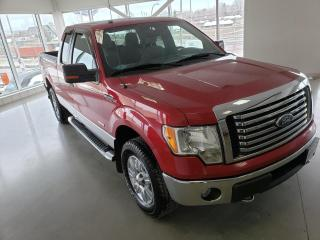Used 2011 Ford F-150 Cabine Super 4RM 145 po XLT for sale in Montréal, QC