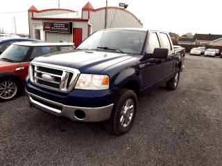 Used 2008 Ford F-150 XLT for sale in Beauport, QC