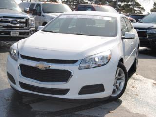 Used 2015 Chevrolet Malibu LT for sale in Halifax, NS