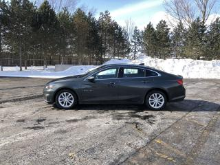 Used 2017 Chevrolet Malibu 1LT FWD for sale in Cayuga, ON