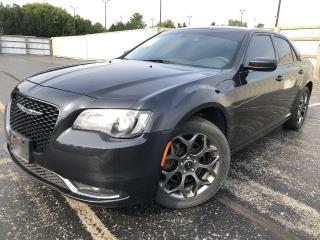 Used 2017 Chrysler 300 S AWD for sale in Cayuga, ON