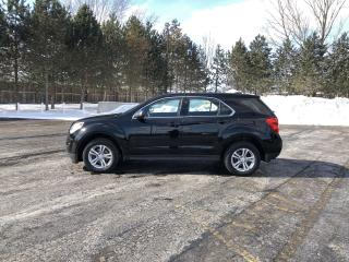 Used 2015 Chevrolet Equinox LS FWD for sale in Cayuga, ON