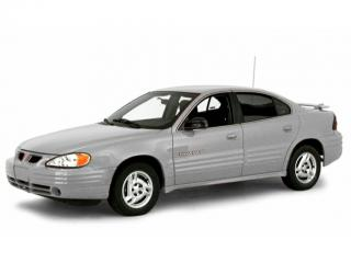 Used 2001 Pontiac Grand Am SE for sale in Coquitlam, BC
