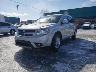 Used 2012 Dodge Journey Crew for sale in St-Eustache, QC