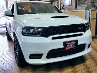 Used 2018 Dodge Durango SRT AWD 392, NAV, Sunroof, Tech Pkg, Heated/Vented Seats, LOADED for sale in Paris, ON