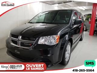 Used 2015 Dodge Grand Caravan Se Plan Or Cruise for sale in Québec, QC