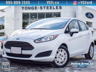 Used 2014 Ford Fiesta SE for sale in Thornhill, ON
