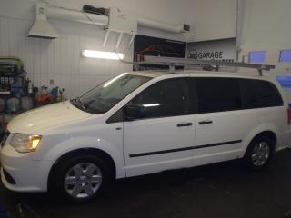 Used 2011 Dodge Grand Caravan Familiale 4 portes SE for sale in Québec, QC