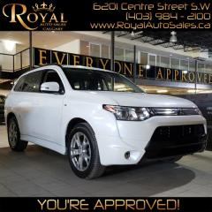 Used 2014 Mitsubishi Outlander GT for sale in Calgary, AB