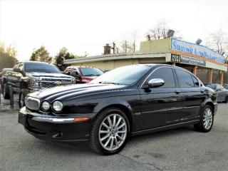 Used 2007 Jaguar X-Type 3 for sale in Richmond Hill, ON