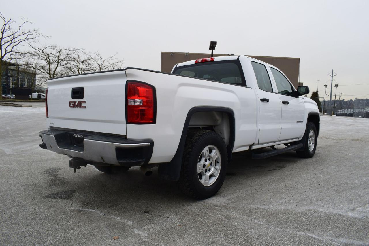 2016 GMC Sierra