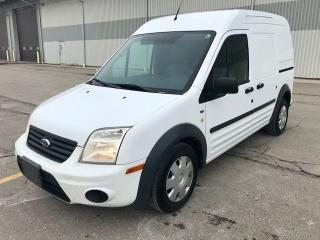 Used 2010 Ford Transit Connect XLT for sale in Mississauga, ON