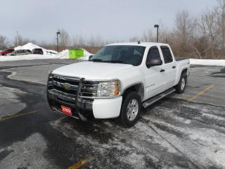 Used 2009 Chevrolet Silverado 1500 for sale in Cornwall, ON