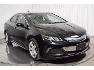 Used 2016 Chevrolet Volt Lt Mags for sale in Saint-hubert, QC