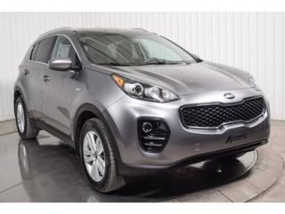 Used 2017 Kia Sportage Lx Awd A/c Mags for sale in Saint-hubert, QC