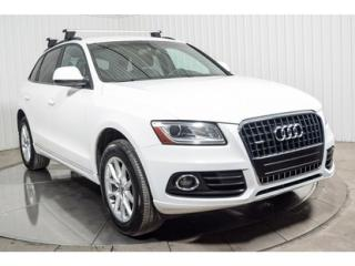 Used 2014 Audi Q5 Quattro Cuir Mags for sale in Saint-hubert, QC