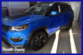 Used 2019 Jeep Compass Altitude 4x4 +toit for sale in Granby, QC