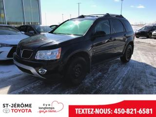 Used 2006 Pontiac Torrent for sale in Mirabel, QC