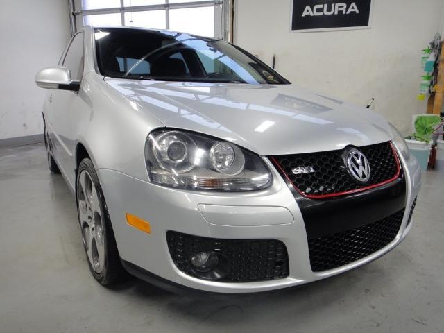 2008 Volkswagen GTI ALL SERVICE RECORD.0 CLAIM