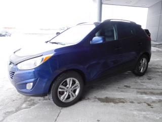 Used 2011 Hyundai Tucson Gls,awd,mags,a/c,cui for sale in Mirabel, QC