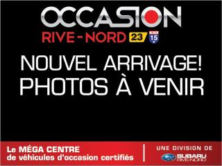 Used 2012 Ford Focus SE A/C+GR.ELECTRQIUE for sale in Boisbriand, QC
