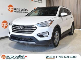 Used 2014 Hyundai Santa Fe XL Luxury AWD; Leather, 7 Pass, Heated Steering Wheel/Seats, Pano roof! for sale in Edmonton, AB
