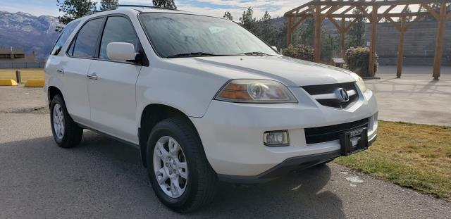 2005 Acura MDX TOURING WITH NAVIGAT